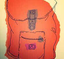 rucksack 1 by Jonesyinc