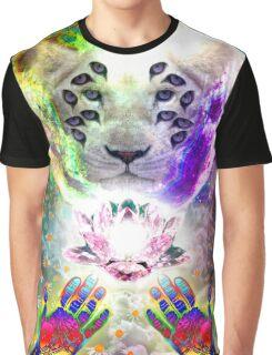 Deijavoo Graphic T-Shirt