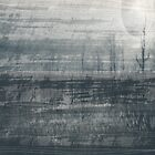 Abstract landscape  by Deka