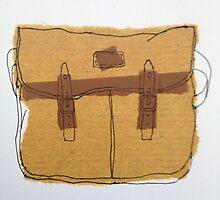 satchel by Jonesyinc