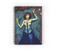 The Lamb Spiral Notebook