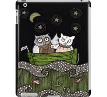 A Year and a Day iPad Case/Skin