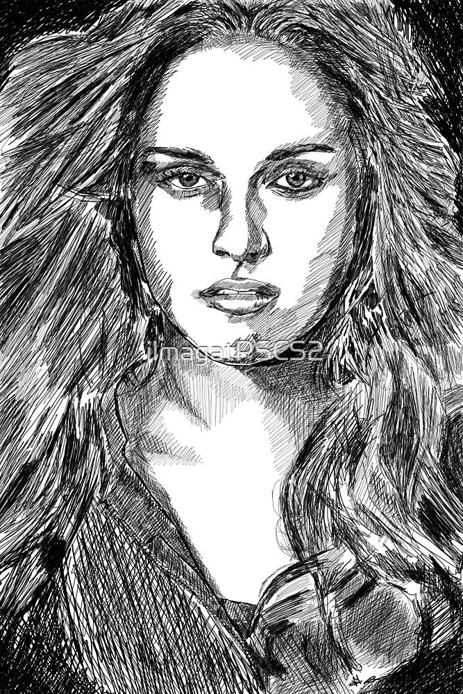 Kristen Stewart - The Twilight Actress by ilmagatPSCS2