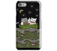 A Year and a Day iPhone Case/Skin