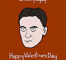Fitzgerald by Ben Kling