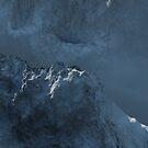 The Glacier Peek by EthanMcFenton
