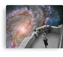 Messier 83 Canvas Print