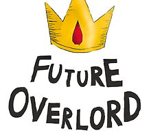 Future overlord by TLCcompany