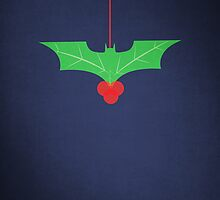 Happy Batman Year by IrmaVel