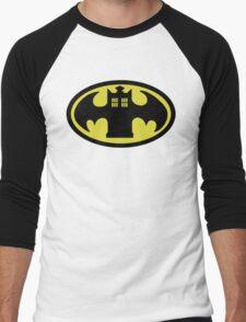 Batardis (Classic) Men's Baseball ¾ T-Shirt