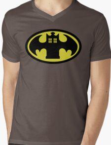 Batardis (Classic) Mens V-Neck T-Shirt