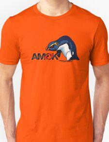 AMOK - VXP Unisex T-Shirt