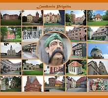 Sightseeing Prignitz by orko