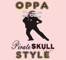 ★ټPirate Skull Style Hilarious Clothing & Stickersټ★ One Piece - Long Sleeve