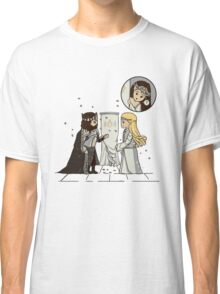 Middle Earth Love Classic T-Shirt