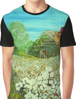 To the Edge Graphic T-Shirt