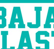 Baja 4Ever Sticker