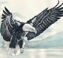 Eagle II by Kashmere1646