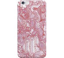 'Muladhara' Root Chakra iPhone Case/Skin