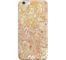 'Swadhisthana' Sacral Chakra iPhone Case/Skin