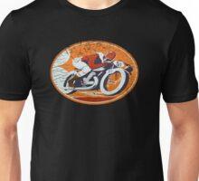orange rider Unisex T-Shirt