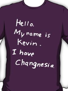 Changnesia T-Shirt