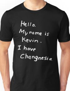 Changnesia Unisex T-Shirt