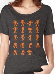 Bandicoot Boogie Women's Relaxed Fit T-Shirt