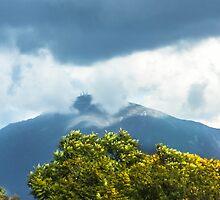 East County Clouds by heatherfriedman