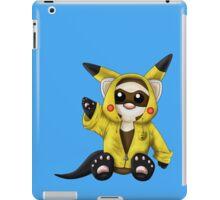 Pika Ferret iPad Case/Skin