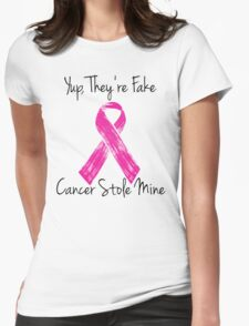 Breast Cancer Survivor Ribbon T-Shirt