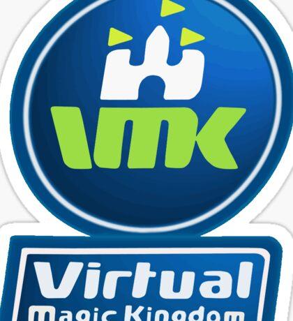 VMK Sticker