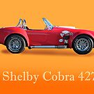 Shelby Cobra 427 w/ ID by DaveKoontz