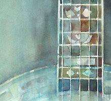 Banjo by Dorrie  Rifkin