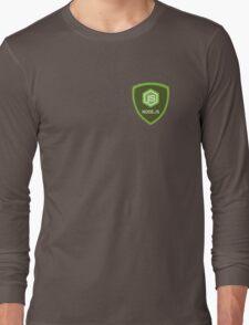 Node.js Programmer T-shirt & Hoodie Long Sleeve T-Shirt