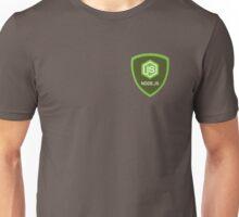 Node.js Programmer T-shirt & Hoodie Unisex T-Shirt