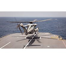 Sikorsky CH-53E Super Stallion Photographic Print