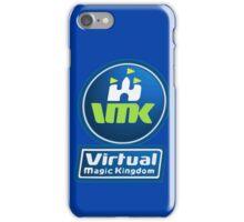 VMK iPhone Case/Skin