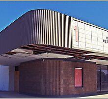 Cinema Decay by Paul Lubaczewski