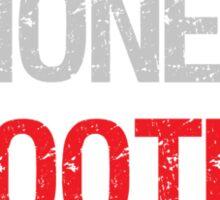 Make Money Shooting People Photographer Sticker