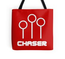 Quidditch Chaser Tote Bag