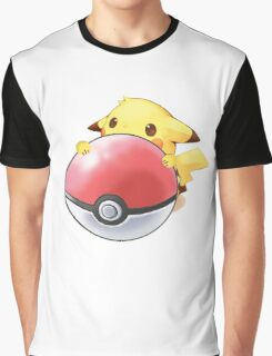 Pwease Choose Me? Graphic T-Shirt