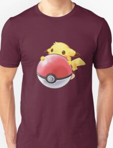 Pwease Choose Me? Unisex T-Shirt