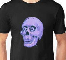 CREEP II (purplish) Unisex T-Shirt