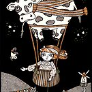 Millie's Moo Mobile  by Anita Inverarity