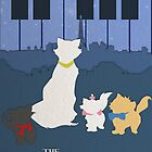 The Aristocats by Bantha