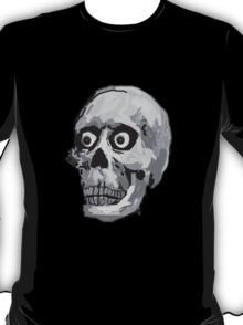 CREEP II (black and white) T-Shirt