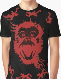 Army Of The Curious 12 (Red Version) Graphic T-Shirt