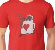 Cup O Luv Unisex T-Shirt