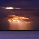 Spotlit Bay by mikebov